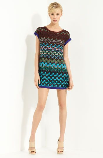 missoni shift dress                                                                                                                                                                                 More