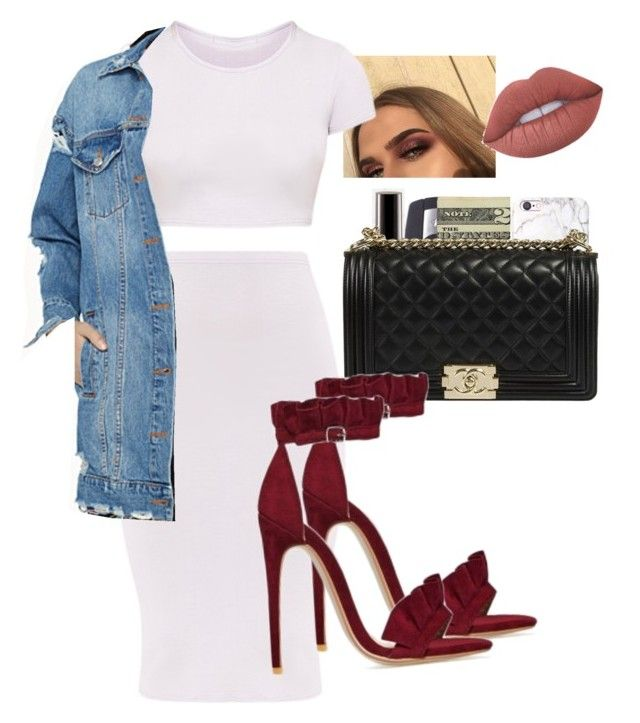 """""""Addison Lee"""" by champagnayegang on Polyvore featuring BMW, Jack Spade, GET LOST, russell+hazel and Icône"""