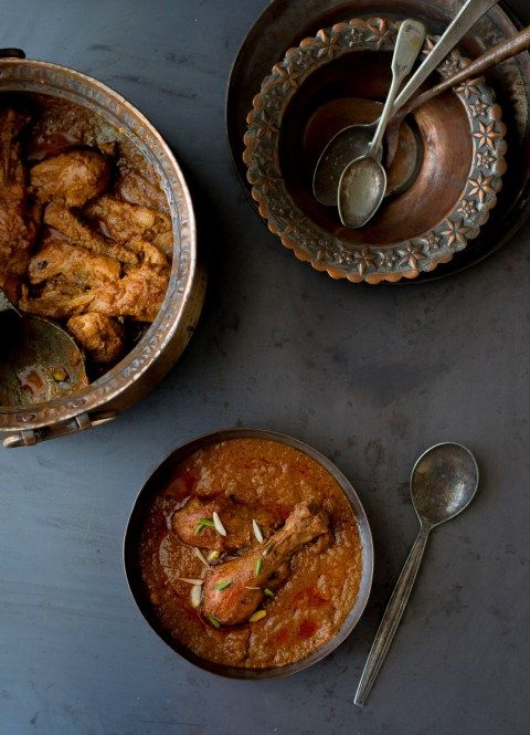 The 25 best white chicken korma recipe ideas on pinterest chicken korma forumfinder Images