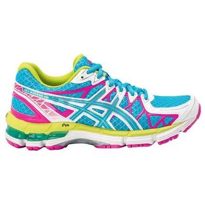 Girls Asics Running Shoes