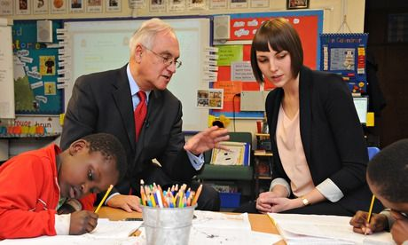 Ofsted inspections need redesign, not dramatic change, says Policy Exchange