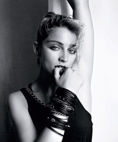 "Madonna,1983 !""!"