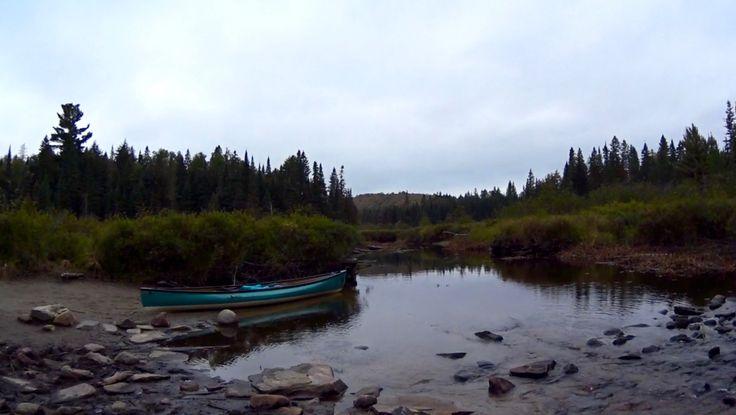 Head Creek above Head Lake