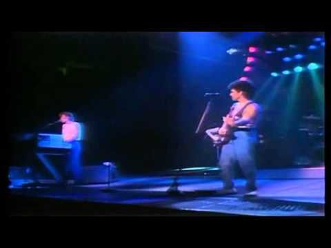 I used to hijack my older brothers stereo and listen to this song for hours when I was a kid!! Hall and Oates-Wait For Me