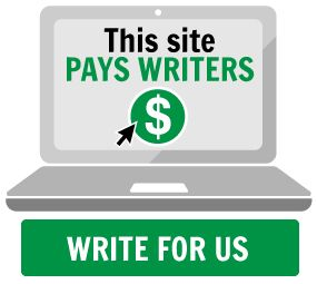 Online jobs for fiction writers