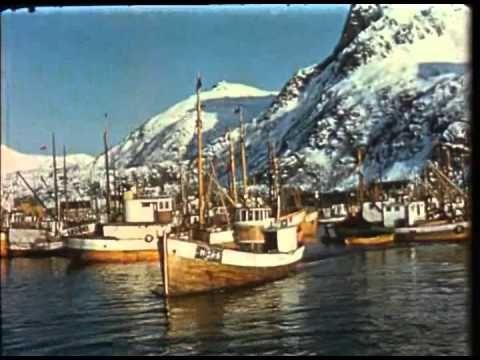 Havet koker - YouTube