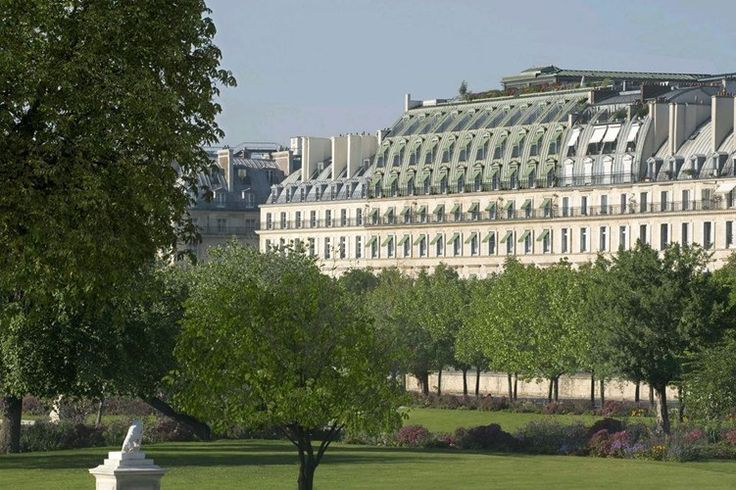 Stay four nights for the price of three at the beautiful Hotel Le Meurice, part of the Dorchester Collection, located in the heart of Paris. Guests of Kristen Nix Travel will enjoy a guaranteed room upgrade at the time of booking, complimentary daily breakfasts, hotel credit of 100 units of local currency, and more. Contact me for more information. www.kristennixtravel.com