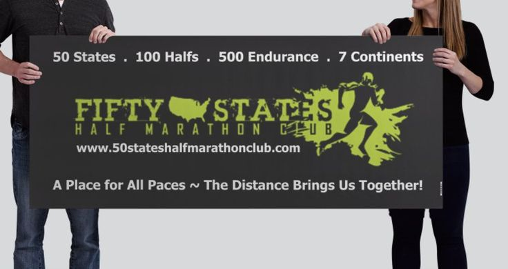 www.50stateshalfmarathonclub.com Fifty States Half Marathon Club™  member photos  - Members sharing #halfmarathon #running #bling #funphotos #funtimes #friends - Sharing their 50 States Half Marathon Challenge™  - 50 States Endurance Challenge™  -100 Halfs Challenge™  - 500 Endurance Challenge™  - 7 Continents Endurance Challenge™  Journey  NO MINIMUMS TO JOIN, NO TIME LIMIT TO FINISH