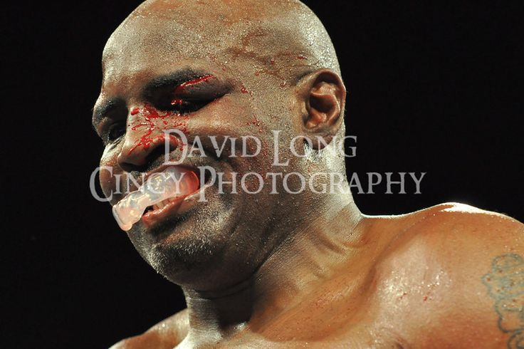 Cincinnati Boxing photos