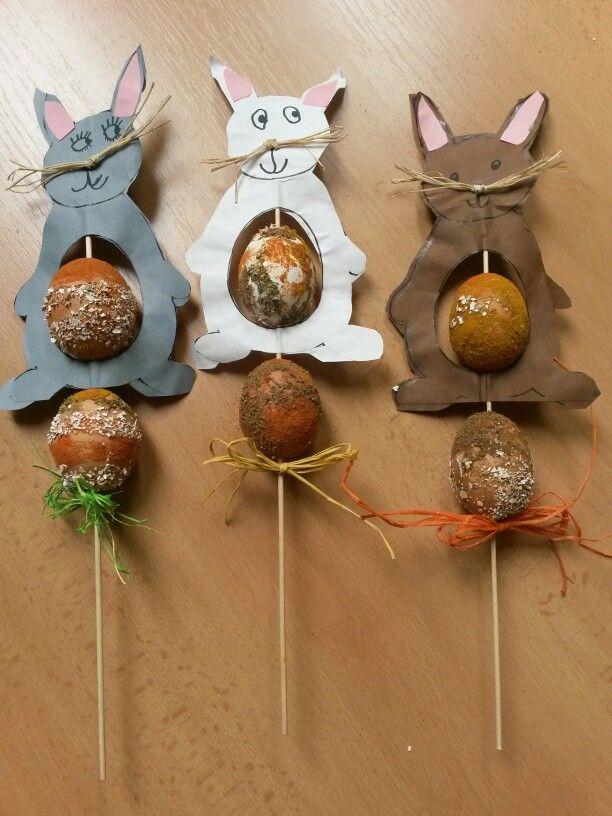 Velikonoční zajic