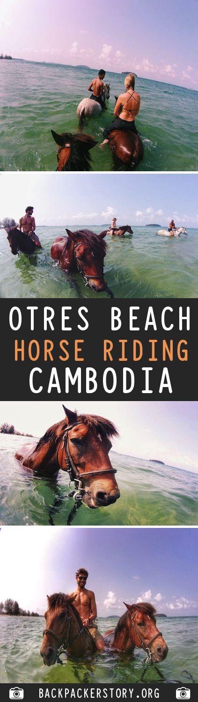 Complete guide to Otres Beach, Cambodia