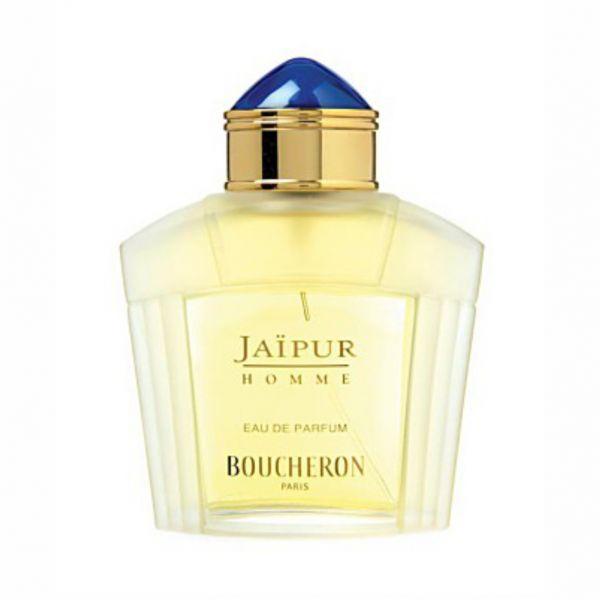 Το Jaipur Homme από τον Boucheron είναι ένα πικάντικο άρωμα για άνδρες. Αποκτήστε το Eau de Parfum 100ml (tester) με έκπτωση, από 99,50€ μόνο με 45,00€! #aromania #BoucheronPerfume #BoucheronJaipur