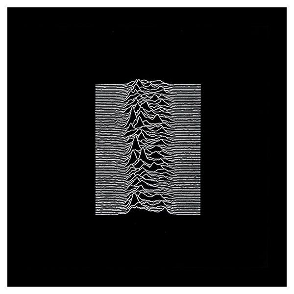 Unknown Pleasures… « Daily - Unknown Pleasures…