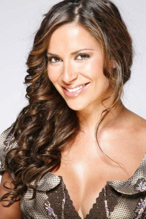 Dânia Neto. Born on March 23th, 1983. Actress and model.