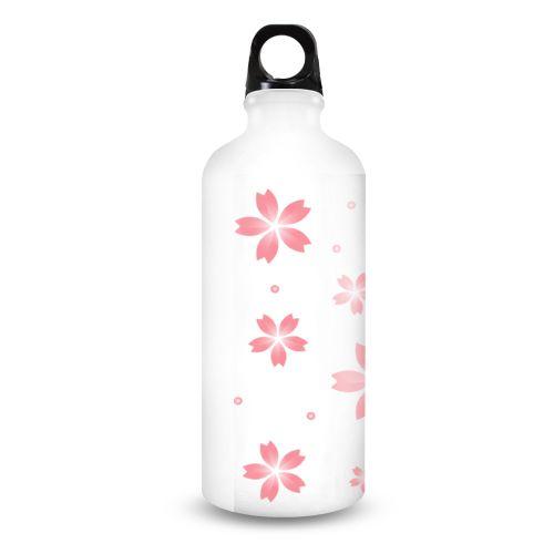 Sakura Bottle dari Tees.co.id oleh Moody Me