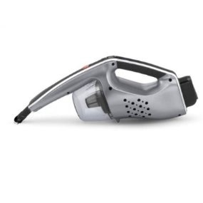 you know you're an adult when a hand vac tops your wish list