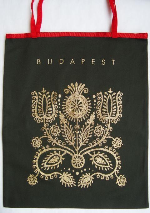 Budapest bag