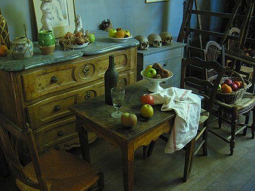 Atelier Cézanne, Aix en Provence