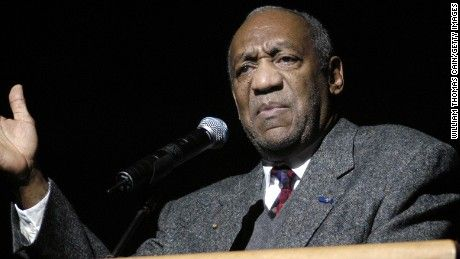 Bill Cosby Fast Facts  - CNN.com (You know you're in trouble when the press starts talking about the events of your life like you're dead already...)