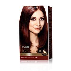 HairX TruColour - 5.6 Mahogany