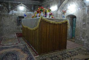 Prophet Zulkifil Grave in Iraq