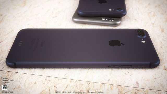 Here's how the iPhone 7 Plus' dual cameras could work | Engadget | Bloglovin'