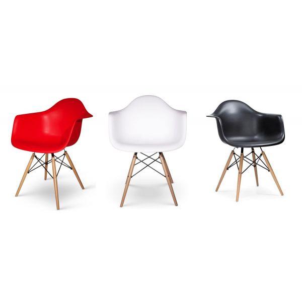 Oltre 20 migliori idee su sedie eames su pinterest eames for Sedie miglior prezzo