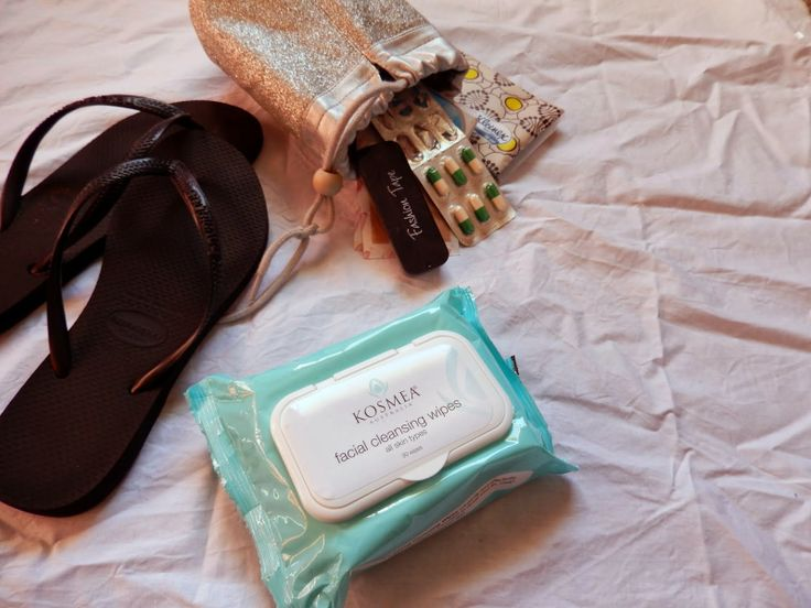 the ultimate WEDDING SURVIVAL KIT !  great ideas, adaptable to bride and bridesmaids ... she has thought of everything !  { free Range Mumma }