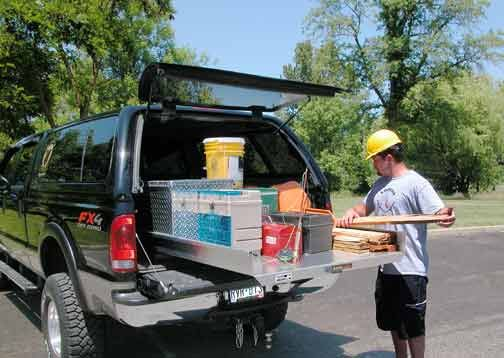 17 Best Ideas About Truck Bed Slide On Pinterest Slide