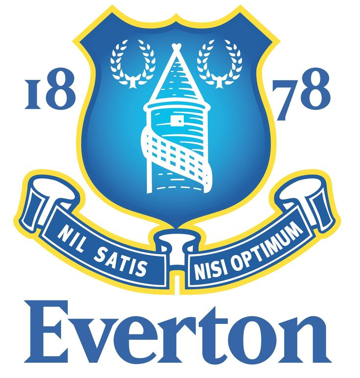 Everton Football Club Logo [EPS File]