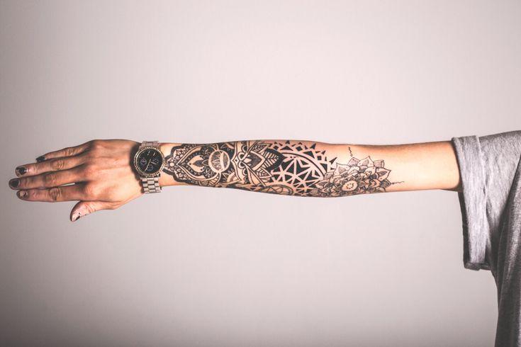 эскизы тату рукава для девушек: 18 тыс изображений найдено в Яндекс.Картинках