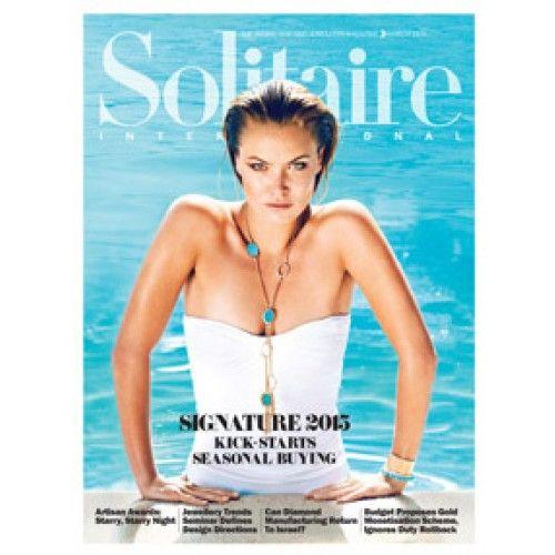 Solitaire International Magazine