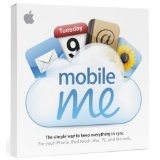 MobileMe [OLD VERSION] [DISCONTINUED PRODUCT/SERVICE]By Apple