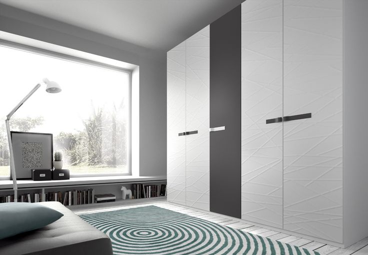 Colecci n 2015 soft de dormitorios de matrimonio estilo - Muebles mesegue ...