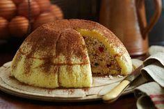 Kocaman bir pasta üstelik pişmesine hiç gerek kalmıyor!