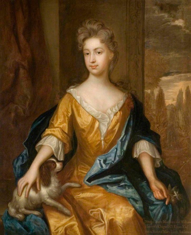 58 Best 1700s - Painted Portraits