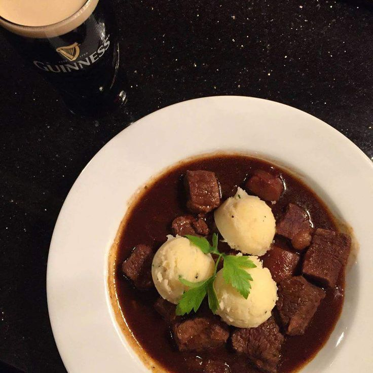 10 pubs to get the best traditional Irish stew in Dublin | Publin