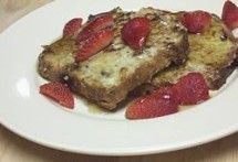 KAMUT® Brand Khorasan Wheat - Recipe Details for French Toast with KAMUT Brand Khorasan Wheat Oatmeal Date Bread