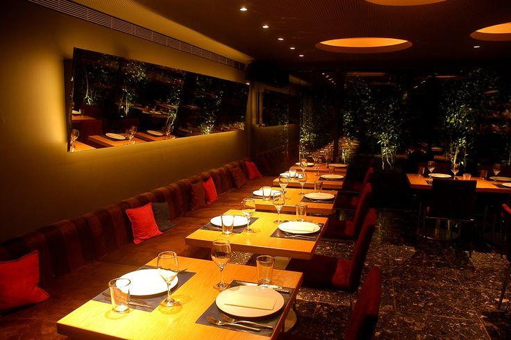 APSENDI  Cocktail Bar Restaurant 250-254 Kiffisias av. / opposite Filotheis, Khalándrion, Attiki, 15231, Greece
