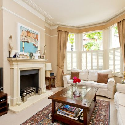 Bay Window Treatment Ideas Design Pictures Remodel And Decor