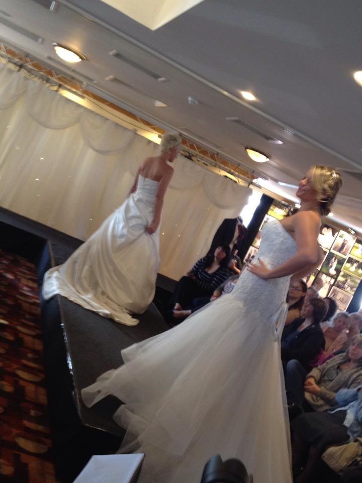 2012 Wedding Fair Fashion Show