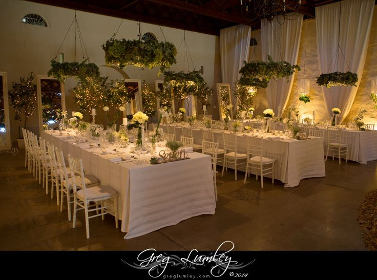 The Importance of the all-in-one wedding venue – Greg Lumley – Wedding Photographer