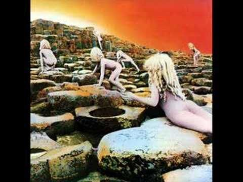 Led Zepplin-No Quarter. How many of you know they drew from Tolkien?