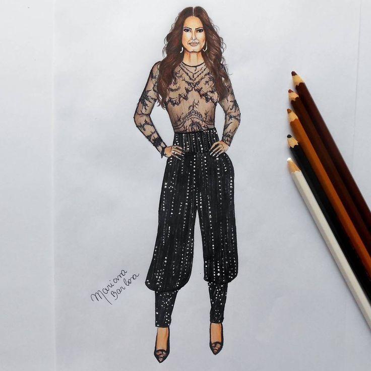 Demi Lovato!! Gostaram?? @arts_desenhando @fashion4arts #art #illustration #drawing #draw #htfla #picture #artist #sketch #sketchbook #paper #pen #pencil #artsy #instaart #beautiful #instagood #gallery #masterpiece #creative #photooftheday #instaartist #graphic #graphics #artoftheday #VMAs #MTV #ddlovato