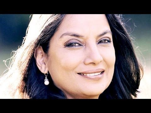 Its a birthday of #ShabanaAzmi, Let watch her   short biography.