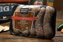 Southside Market - Premium Smoked Sausage : BBQ Recipes : SouthsideMarket.com
