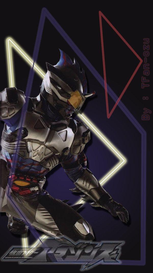 Kamen Rider Amazons Neo Wallpaper by Tfan-ozu by TFan-ozu.deviantart.com on @DeviantArt