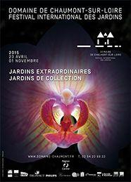 Edition 2015 du Festival International des Jardins édition 2015