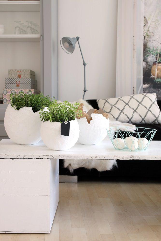 die besten 25 gipsbinden ideen auf pinterest beton deko selber machen verputzen und diy beton. Black Bedroom Furniture Sets. Home Design Ideas