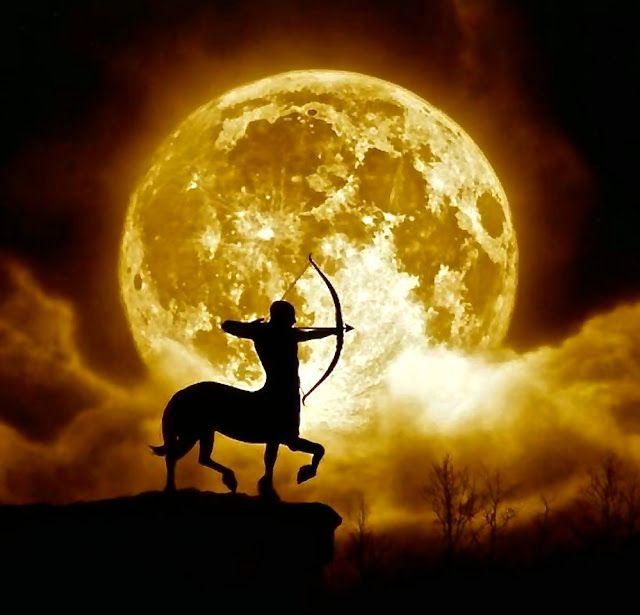 Sanando el Alma: Luna Llena en Sagitario: del Conocimiento a la Sab...